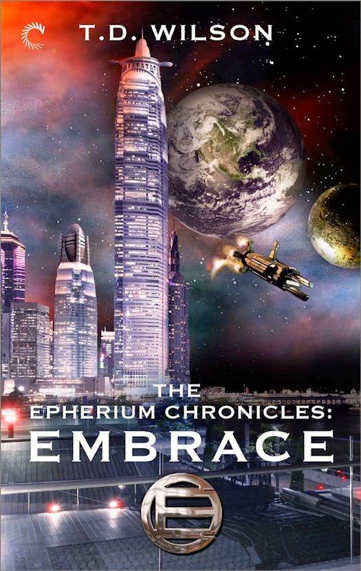 Review: Embrace by T.D. Wilson