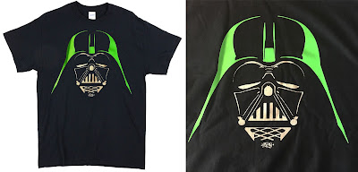DOOM Vader T-Shirt by Sket One
