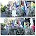 Ejército de República Dominicana condecora a Plana Mayor saliente de la Secretaría de la Conferencia de Ejércitos Americanos.