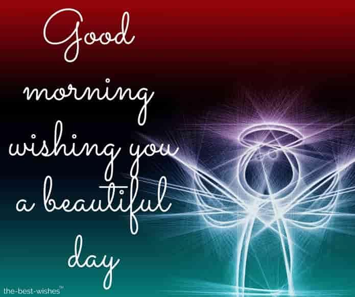 guardian angel images wishing you a beautiful day