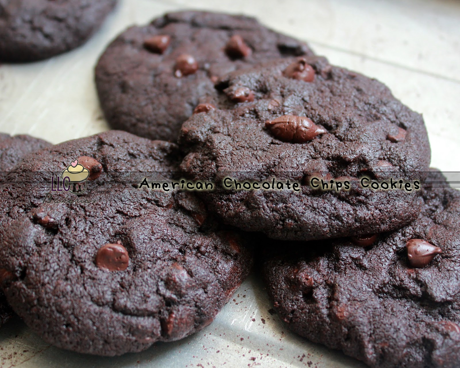 llc bakeries american chocolate chips cookies. Black Bedroom Furniture Sets. Home Design Ideas
