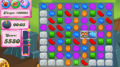 Download Candy Crush Saga Mod Apk (Unlocked/Unlimited Lives) Terbaru Gratis