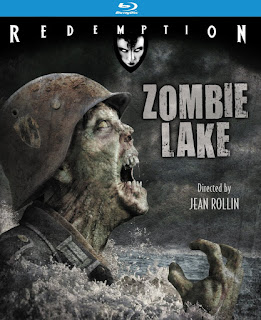 "Blu-ray Review | ""Zombie Lake"""