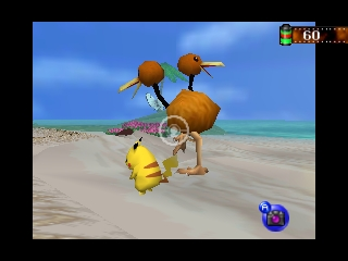 Free Download Games Pokemon Snap GamesN64 For PC Full Version - ZGASPC