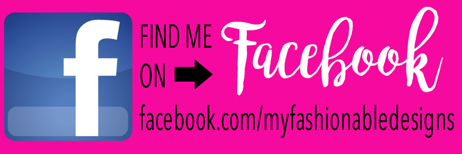 Find Me on Facebook!