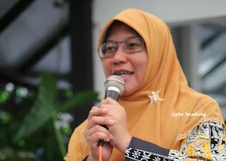 Ledia Hanifa - PKS Kota Bandung