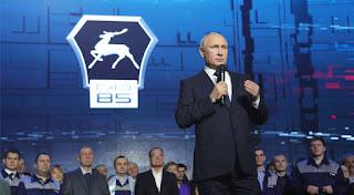 как президент России достиг абсолютной власти к четвертому сроку
