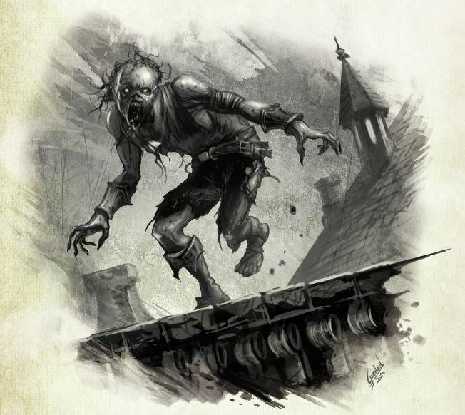 Ultima Forsan - Furia