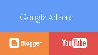 mana yang tebaik adsense blog atau adsense youtube
