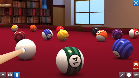 Pool Break Pro - 3D Billiards Apk Android Free Full