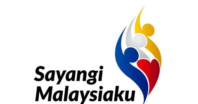 Salam Merdeka-61, Sayangi Malaysiaku!