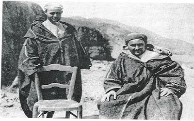 نضال المغرب من أجل تحقيق الاستقلال و استكمال الوحدة الترابية:
