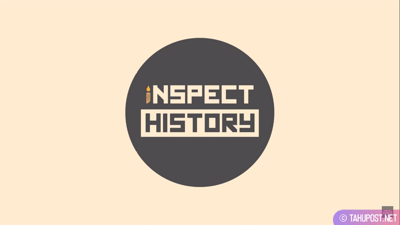 Inspect History