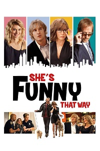 Watch She's Funny That Way Online Free in HD