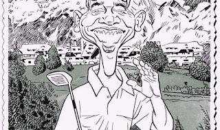 """""""La idea de evitar protestas y eludir un mal momento fue un consejo que Obama recibió bien y del que tomó nota"""", dijo ayer a LA NACION una fuente confiable de la Cancillería. Al parecer, la opinión del embajador norteamericano, Noah Mamet, fue determinante en la decisión de Obama de alejarse de posibles muestras antinorteamericanas, el 24 en Buenos Aires. Sin embargo, el mandatario se reunirá con Estela de Carlotto, la titular de Abuelas de Plaza de Mayo, y hará referencias a la defensa de los derechos humanos. Ayer, Macri dijo que Obama estará """"un par de días"""" con su familia en Bariloche, pero no detalló el motivo real de esa visita al Sur."""