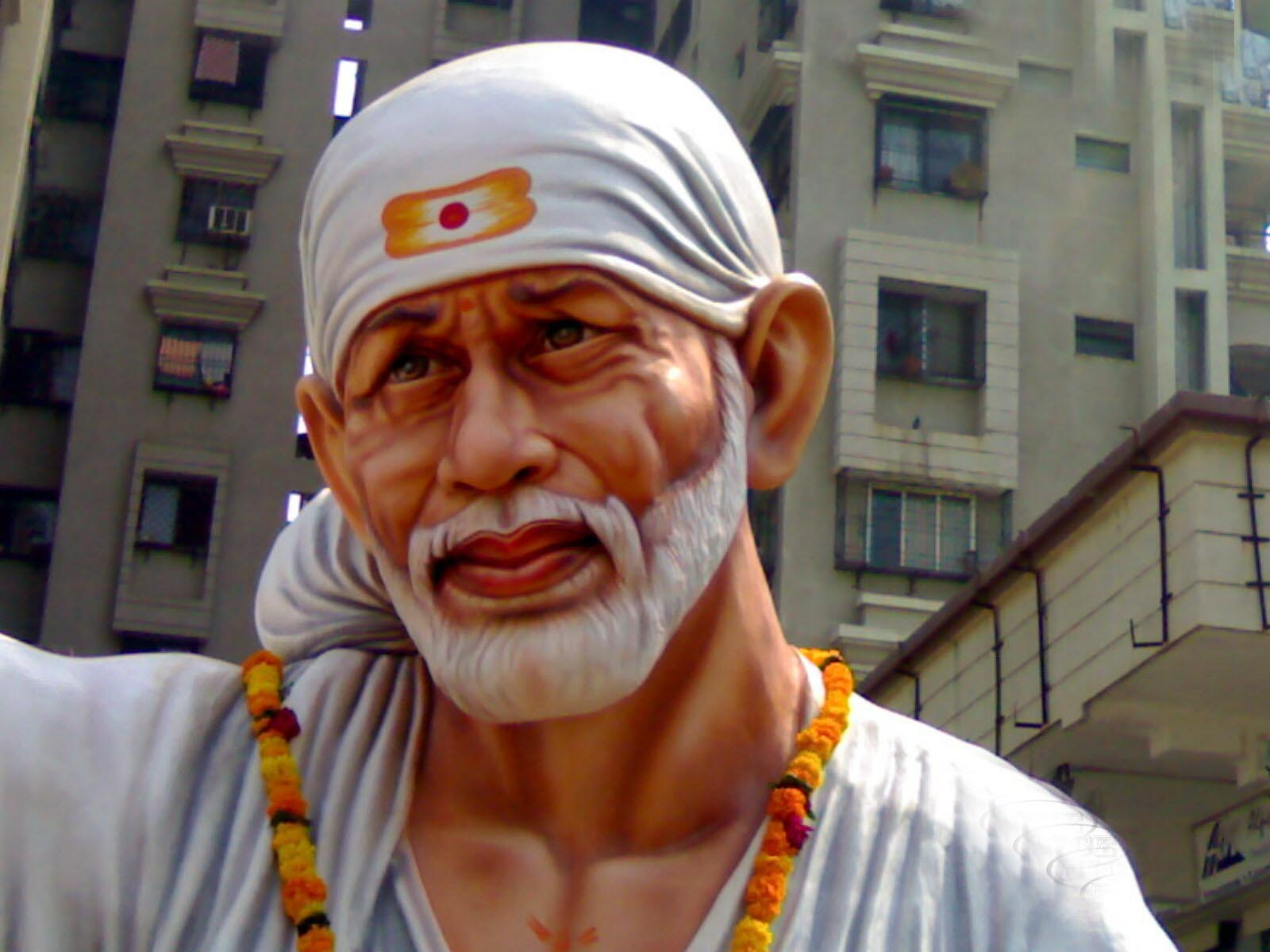 sai baba wallpaper photos