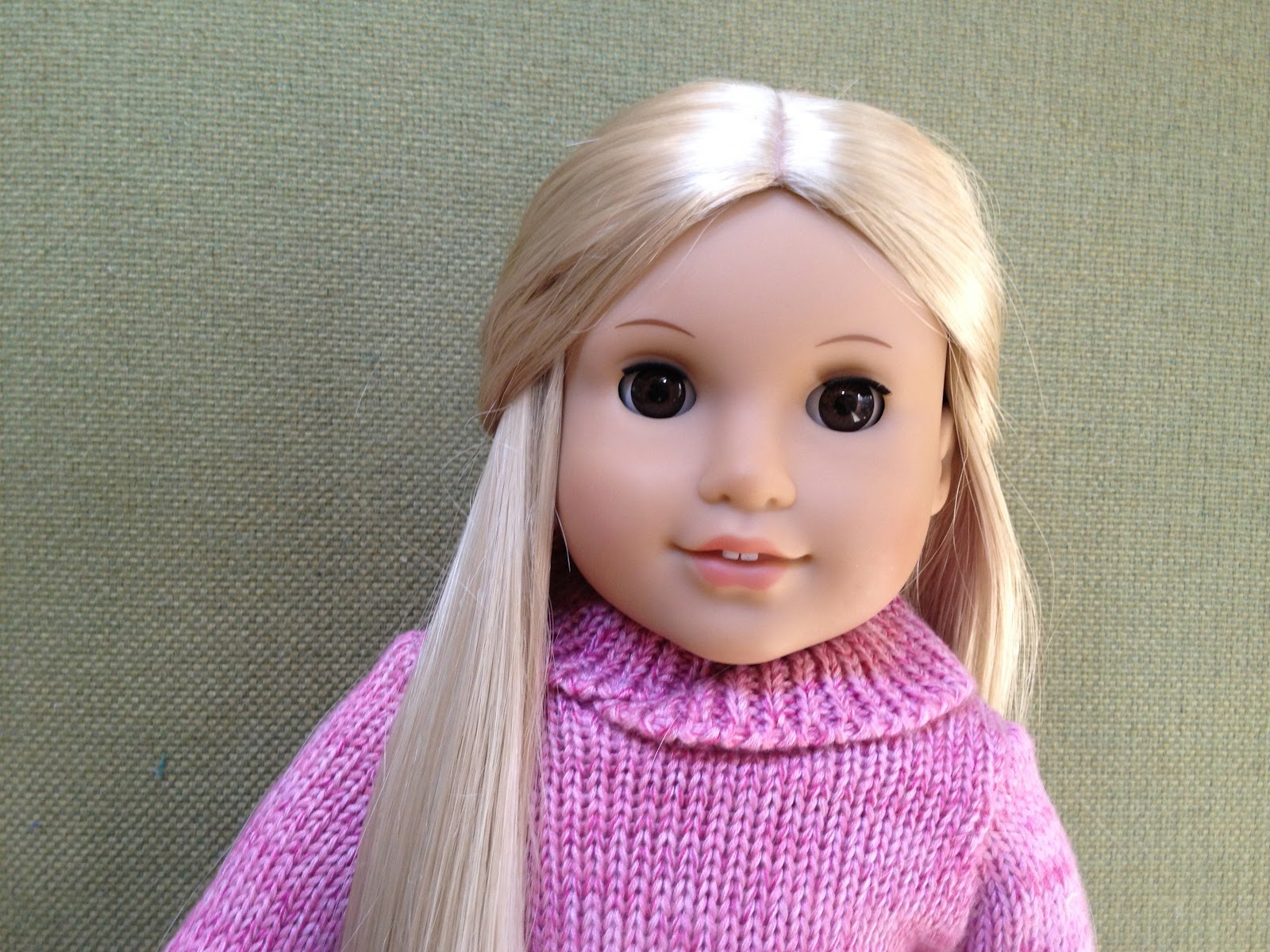 New American Girl doll is That '70s Girl - NY Daily News  |American Doll Julie Albright