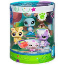 Littlest Pet Shop Tubes Schnautzer (#2270) Pet