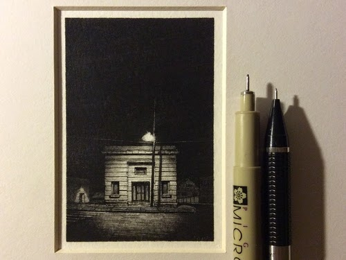 00-Taylor-Mazerhas-Miniature-Pencil-and-Ink-Drawings-with-a-lot-of-Detail-www-designstack-co