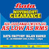 13 - 28 Feb 2016 Bata Moving out clearance Sale