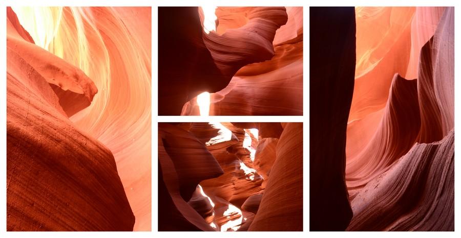 Visite Antelope Canyon