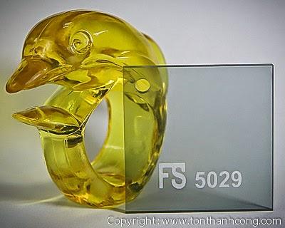 Mica Đài Loan FS5029