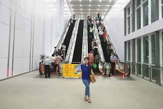 Akses MRT dari Taman Suntex ke Bandar Metropolitan