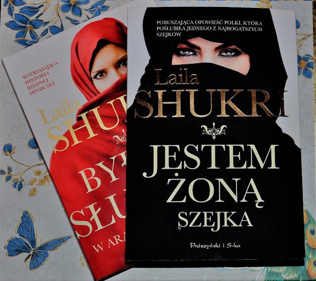"""""""Jestem żoną szejka"""", """"Byłam służącą w arabskich pałacach"""" recenzja książek, które poruszą każdego"""