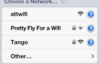 Best Funny WiFi Names Ever 2017 Tekgyd