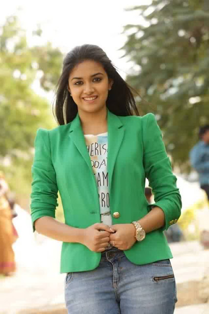 Keerthy Suresh Beautiful