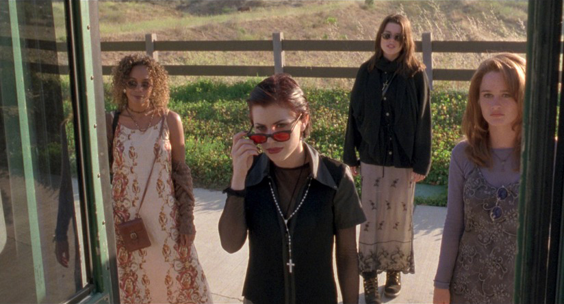 Horror Week 2012: Top 10: Best Female-Centered Horror Films | Bitch