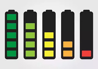 How to increase your mobile battery life ?