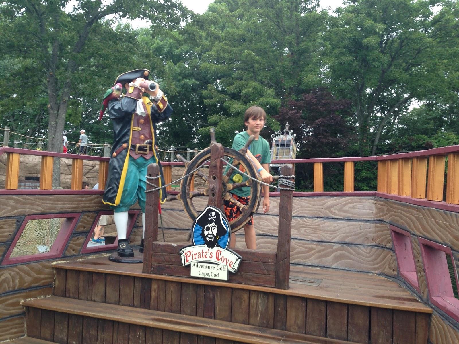 Marash Girl Pirate S Cove