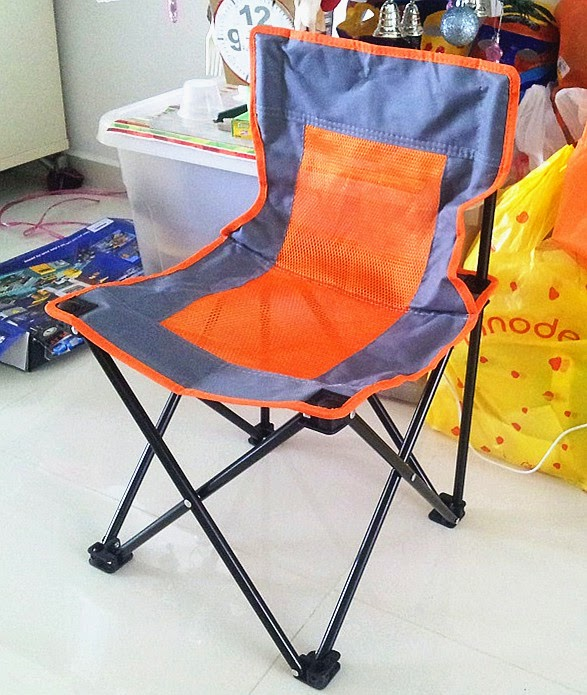 f595435c185c Picnic and fishing chair -  15.90