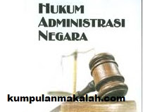 Fungsi dan Hubungan Hukum Administrasi Negara dengan Hukum Lain