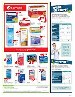 Familiprix Flyer October 19 – 25, 2017