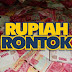Rupiah Anjlok, Jokowi Pertimbangkan Yuan Jadi Solusi di Sorot