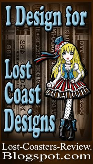 Lost Coast Designs & Carmen's Veranda Team