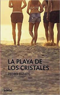 La plaza de los cristales, Pedro Ramos