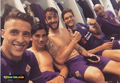 Prediksi Juventus VS Fiorentina 21 September 2017