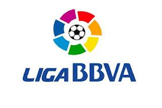 klasemen la liga, klasemen liga spanyol terbaru