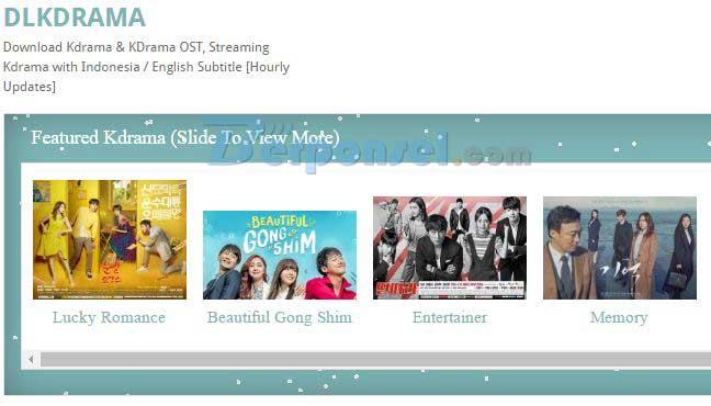 Situs Download Film Terbaik, Termudah dan Terlengkap