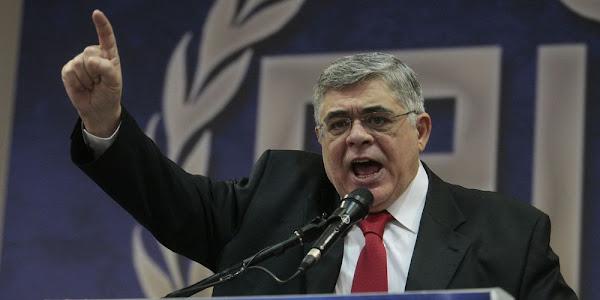Δήλωση Ν. Γ. Μιχαλολιάκου για την παρουσία του πρωθυπουργού στην Θεσσαλονίκη και η ηλιθιότητα του νεοέλληνα!!
