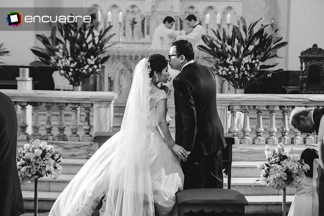 sesion fotos iglesia boda