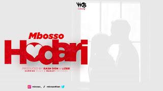 Mbosso - Hodari