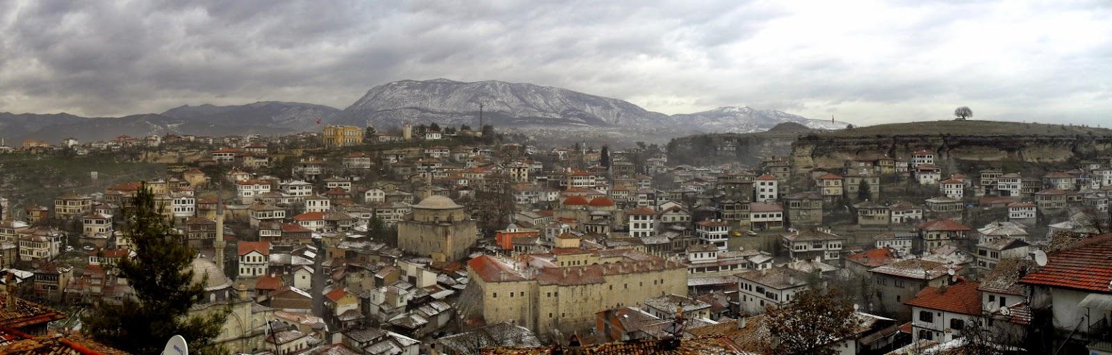 Safranbolu Hıdırlık Tepesi