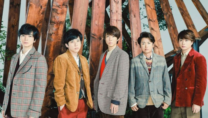 [Album] Arashi - 5×20 All the BEST!!