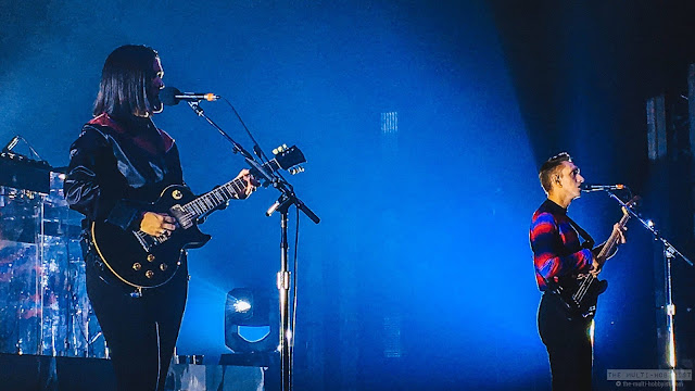 Photo Dump: The xx - I See You Tour Live in Manila 2018