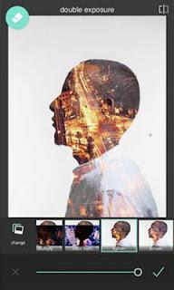 Aplikasi edit foto terbaru 2017 Pixlr Express APK