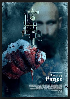 Download Film Anarchy Parlor ( 2015 ) Bluray 720p